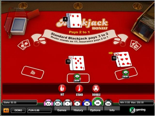 Online roulette no minimum deposit