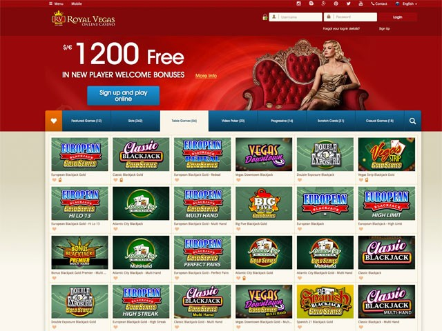 blackjack online casino royal roulette